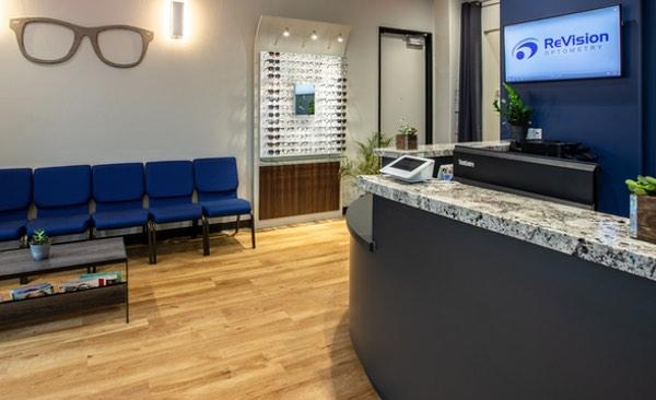 San Diego's best optometrist Dr. Brian Chou, OD.